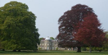 Scampston Hall Gardens