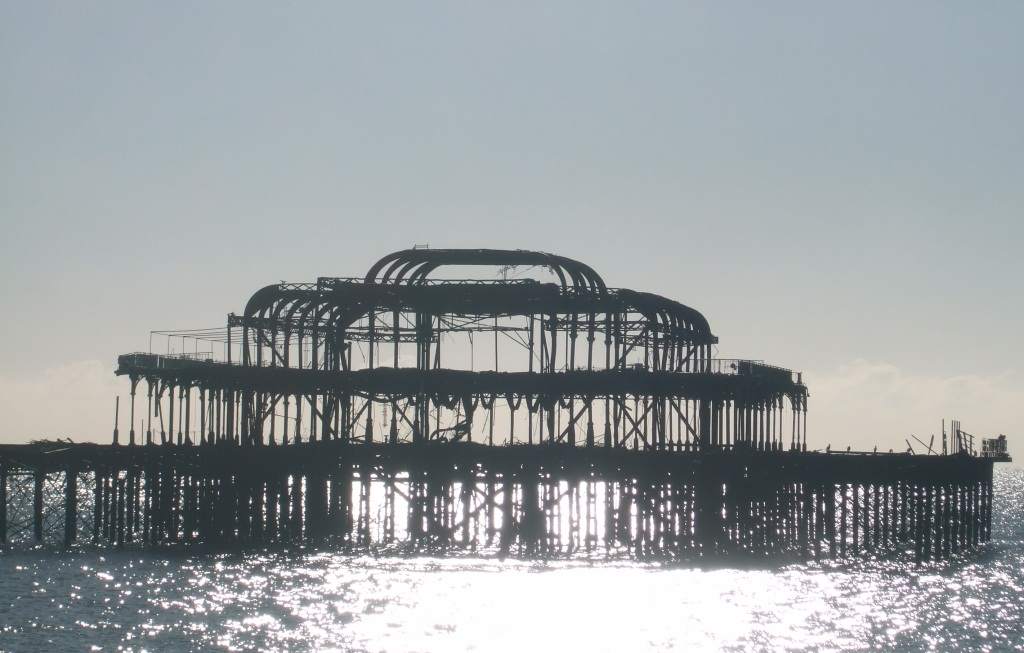 Brighton Ahoy