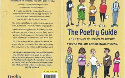 The Poetry Guide